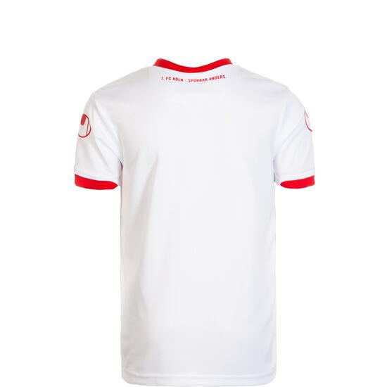 1. FC Köln Trikot Home 2018/2019 Kinder, Weiß, zoom bei OUTFITTER Online