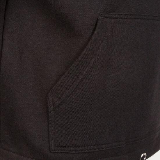 Sweat Pull Over Kapuzenpullover Damen, schwarz, zoom bei OUTFITTER Online