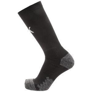 Liga Training Crew Socken, schwarz / weiß, zoom bei OUTFITTER Online