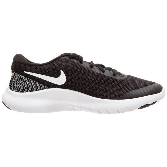Flex Experience Run 7 Laufschuh Damen, schwarz / weiß, zoom bei OUTFITTER Online
