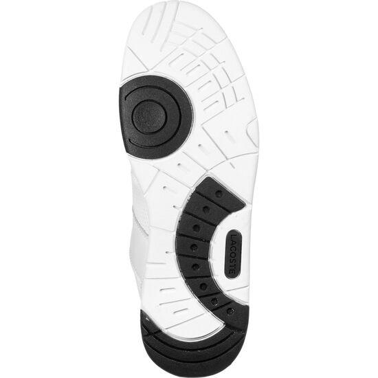 Thrill 120 Sneaker Herren, weiß / schwarz, zoom bei OUTFITTER Online