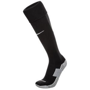 Matchfit Cushioned Sockenstutzen, schwarz / weiß, zoom bei OUTFITTER Online