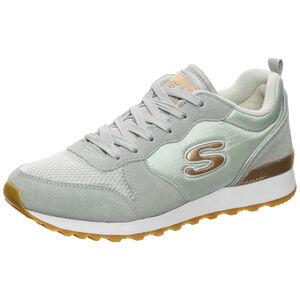 OG 85 Gold' Gurl Sneaker Damen, hellgrau / hellblau, zoom bei OUTFITTER Online