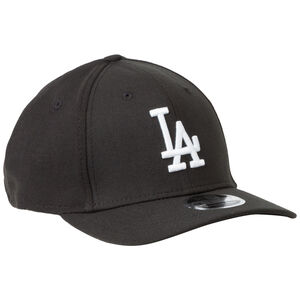9FIFTY MLB Stretch Snap Los Angeles Dogders Cap, schwarz, zoom bei OUTFITTER Online