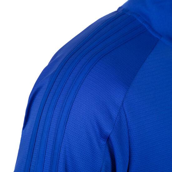 Condivo 18 Trainingsjacke Herren, blau / dunkelblau / weiß, zoom bei OUTFITTER Online