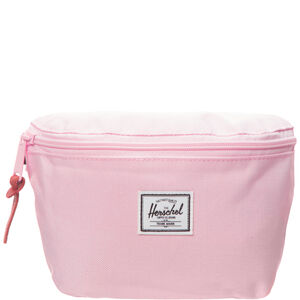 Fourteen Hip Pack Gürteltasche, rosa, zoom bei OUTFITTER Online