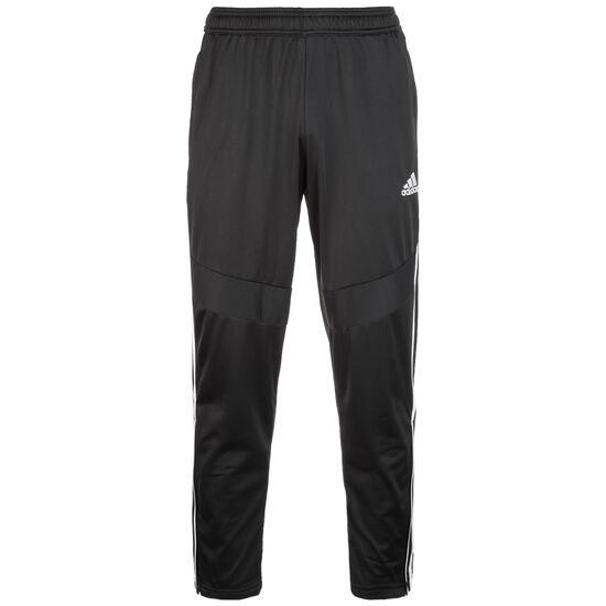 Tiro 19 Polyester Trainingshose Herren, schwarz / weiß, zoom bei OUTFITTER Online
