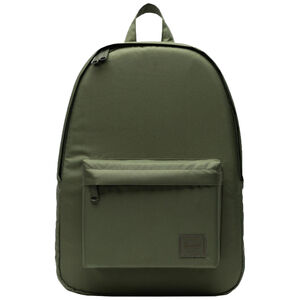 Classic Mid-Volume Light Rucksack, oliv, zoom bei OUTFITTER Online