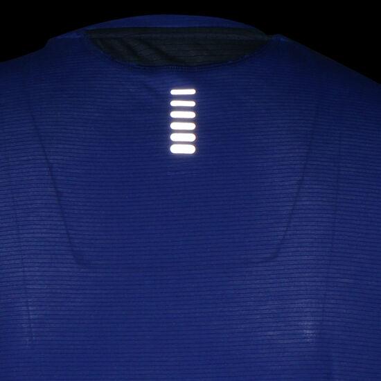 Streaker 2.0 Laufshirt Herren, blau, zoom bei OUTFITTER Online