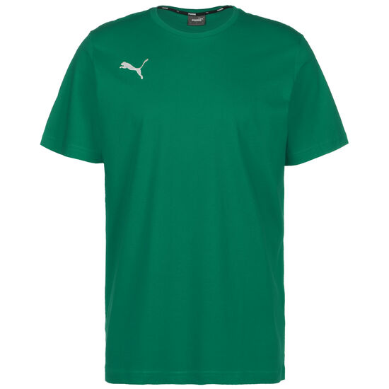 TeamGOAL 23 Casuals T-Shirt Herren, grün, zoom bei OUTFITTER Online