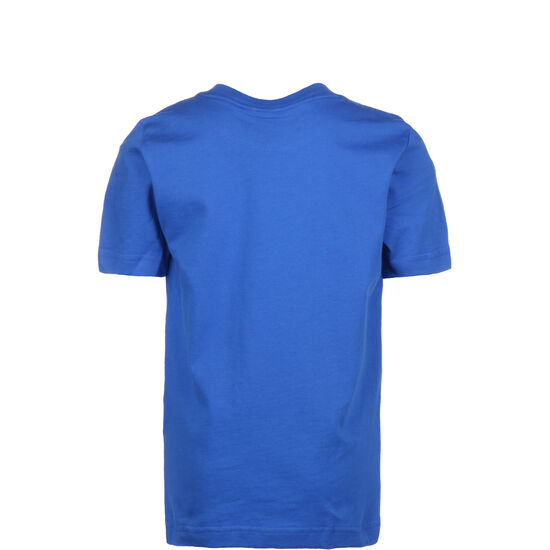 Must Haves Badge of Sport T-Shirt Kinder, blau, zoom bei OUTFITTER Online