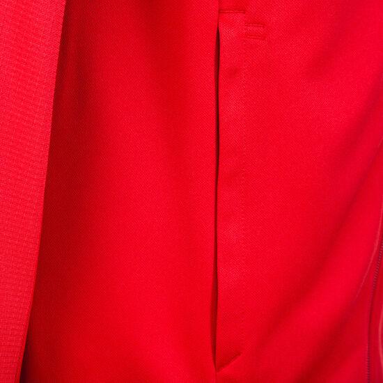 Tiro 17 Trainingsjacke Herren, rot / schwarz / weiß, zoom bei OUTFITTER Online