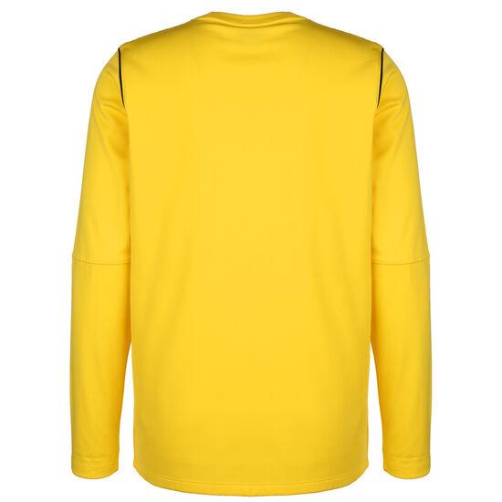Park 20 Dry Crew Longsleeve Herren, gelb / schwarz, zoom bei OUTFITTER Online