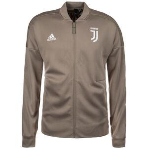Juventus Turin Z.N.E. Anthem Jacke Herren, Grün, zoom bei OUTFITTER Online