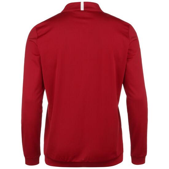 Striker 2.0 Trainingsjacke Herren, rot / weiß, zoom bei OUTFITTER Online