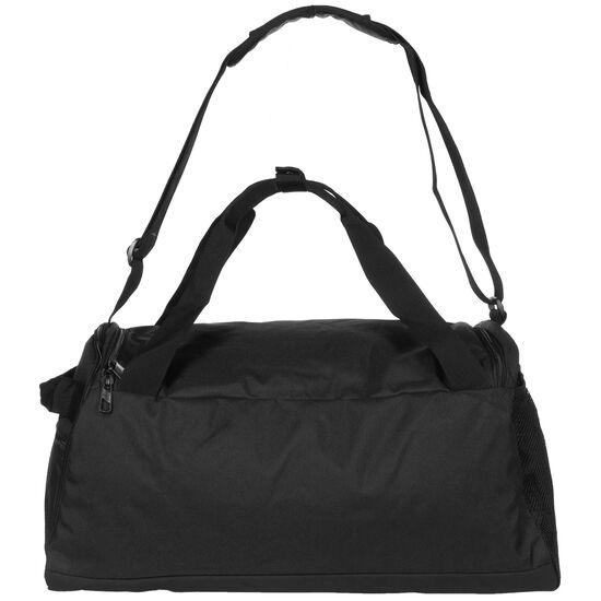 Challenger Sporttasche Small, schwarz / weiß, zoom bei OUTFITTER Online