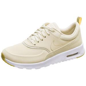 Air Max Thea Premium Sneaker Damen, Beige, zoom bei OUTFITTER Online