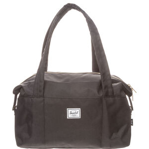 Strand Duffel Tasche X-Small, schwarz / gold, zoom bei OUTFITTER Online
