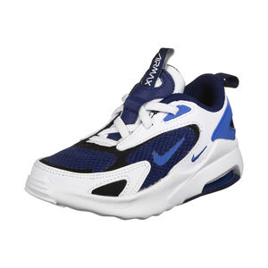 Air Max Bolt Sneaker Kinder, blau / weiß, zoom bei OUTFITTER Online
