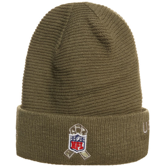 NFL Philadelphia Eagles Salute To Service Beanie, , zoom bei OUTFITTER Online