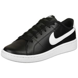 Court Royale 2 Sneaker Damen, schwarz / weiß, zoom bei OUTFITTER Online