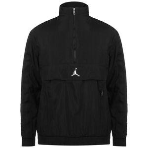 Jordan Wings Windwear Windbreaker Herren, schwarz / weiß, zoom bei OUTFITTER Online