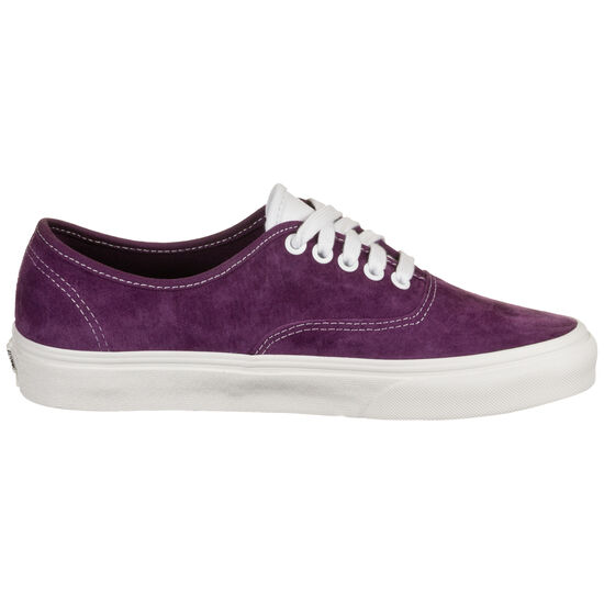 Authentic Sneaker Damen, lila / weiß, zoom bei OUTFITTER Online