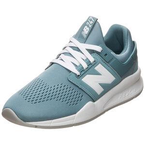 WS247-UF-B Sneaker Damen, Grün, zoom bei OUTFITTER Online