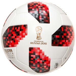 Telstar 18 Knockout Offizieller Matchball WM 2018, , zoom bei OUTFITTER Online