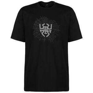 D.O.N. Issue #2 Sense Logo T-Shirt Herren, schwarz, zoom bei OUTFITTER Online