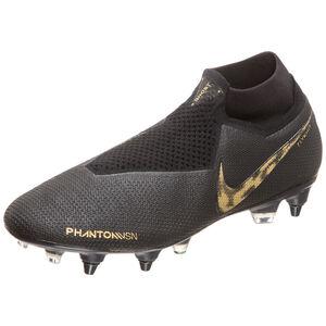 Phantom Vision Elite DF SG-Pro AC Fußballschuh Herren, schwarz / gold, zoom bei OUTFITTER Online