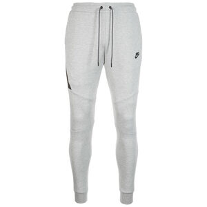 Tech Fleece Jogger Trainingshose Herren, grau, zoom bei OUTFITTER Online