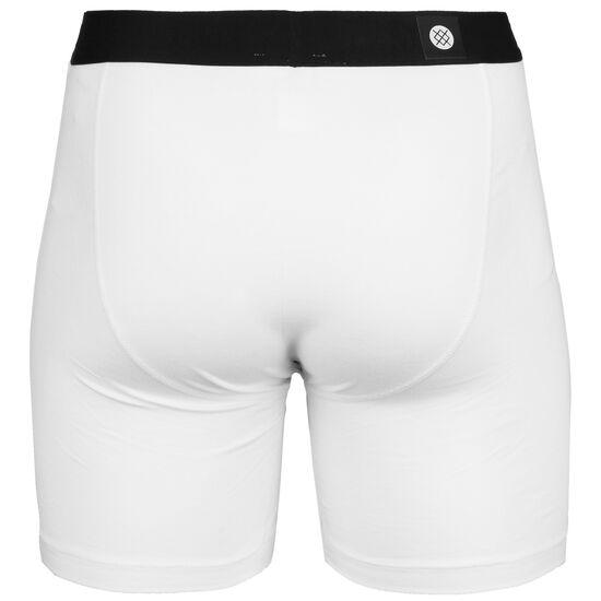 Staples 2er Pack Boxershort Herren, weiß, zoom bei OUTFITTER Online