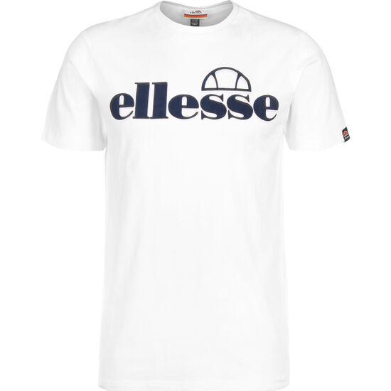 Allday T-Shirt Herren, weiß / schwarz, zoom bei OUTFITTER Online