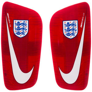 England Mercurial Lite Schienbeinschoner WM 2018, Rot, zoom bei OUTFITTER Online