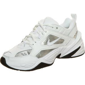 M2K Tekno Essential Sneaker Damen, weiß / silber, zoom bei OUTFITTER Online