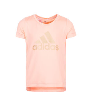 Holiday T-Shirt Kinder, altrosa / rosé gold, zoom bei OUTFITTER Online