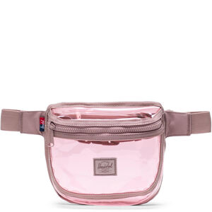 Clear Bags Fifteen Gürteltasche, rosa, zoom bei OUTFITTER Online