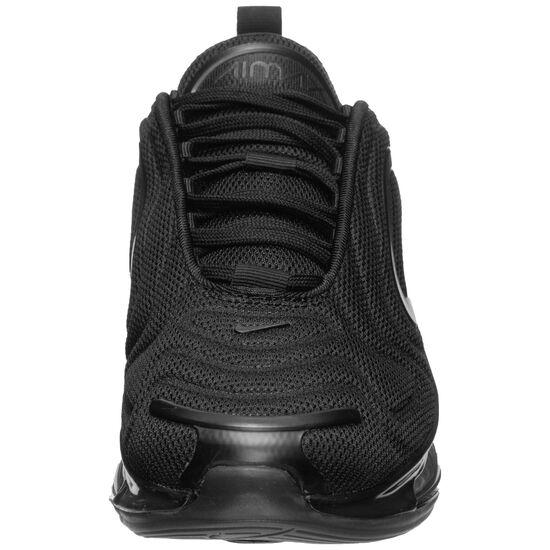 Air Max 720 Sneaker Damen, schwarz, zoom bei OUTFITTER Online