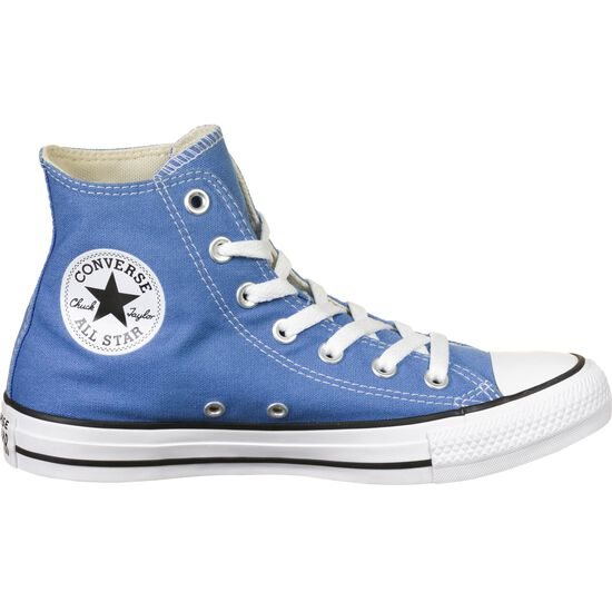 Chuck Taylor All Star Seasonal High Sneaker Damen, blau, zoom bei OUTFITTER Online