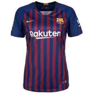 FC Barcelona Trikot Home Stadium 2018/2019 Damen, Blau, zoom bei OUTFITTER Online