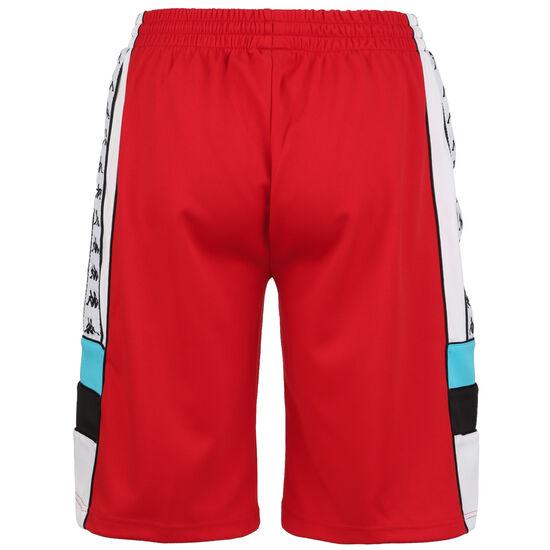 Banda Arawa Short Herren, rot / hellblau, zoom bei OUTFITTER Online
