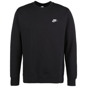 Club Sweatshirt Herren, schwarz, zoom bei OUTFITTER Online
