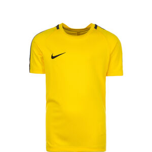 Dry Academy 18 Trainingsshirt Kinder, gelb, zoom bei OUTFITTER Online