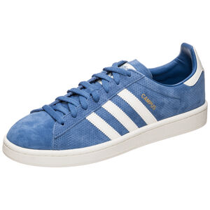 Campus Sneaker, Blau, zoom bei OUTFITTER Online