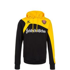 SG Dynamo Dresden Kapuzenpullover Kinder, Schwarz, zoom bei OUTFITTER Online