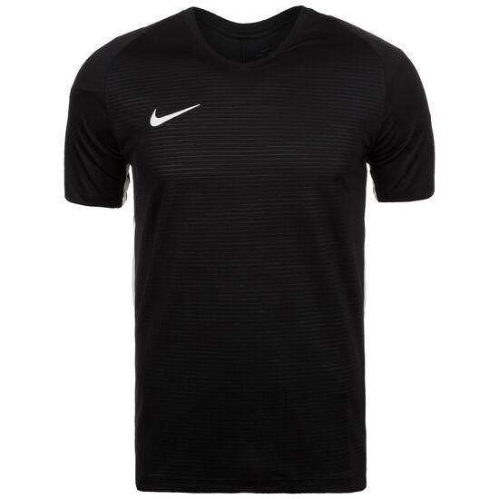 Dry Tiempo Premier Fußballtrikot Herren, schwarz / weiß, zoom bei OUTFITTER Online