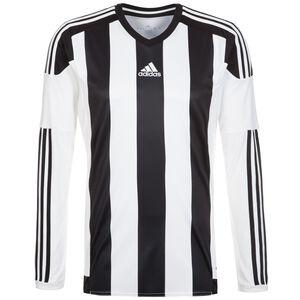 Striped 15 Fußballtrikot Herren, Weiß, zoom bei OUTFITTER Online