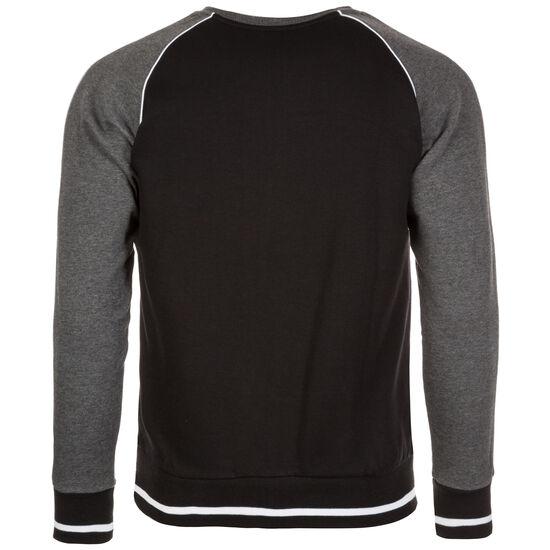 NFL Oakland Raiders Crew Sweatshirt Herren, Schwarz, zoom bei OUTFITTER Online