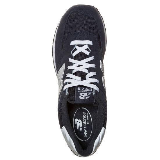 ML574-NN-D Sneaker, Blau, zoom bei OUTFITTER Online